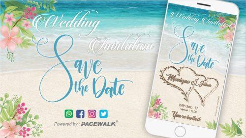 Latest Wedding Invitation Ecards Samples 2020