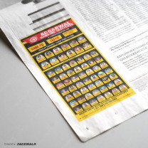 newspaper advertisement design services chandigarh