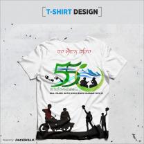 T-Shirt designing  Services in Chandigarh