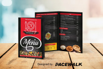 food menu graphic design agency in mohali, Chandigarh, zirakpur