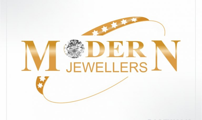 Best Jewellers logo designing bathindar punjab india | pacewalk