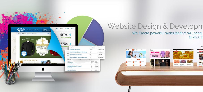Website Designing Company in Bathinda