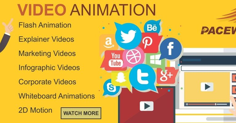 2D Animation Videos