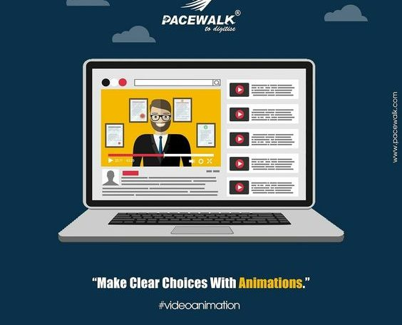 Benefits Of Using Video Animation For Effective Marketing