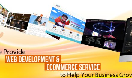 Why Your Business Needs a Website. Websites work