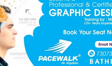 Graphic Design Courses In Bathinda And Chandigarh