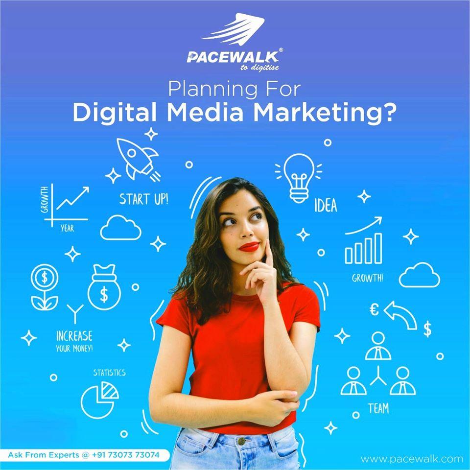 digital marketing pacewalk