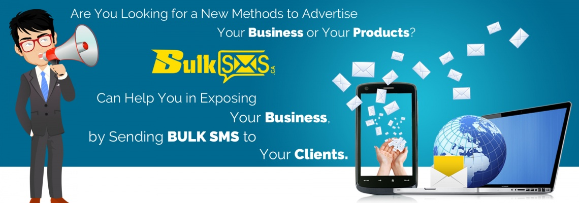 Bulk SMS Services Company in Bathinda