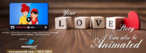 How to make wedding Invitation Video Online?
