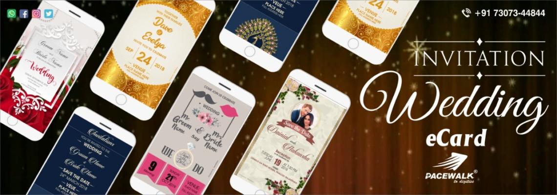 Online Best Invitation eCard Makers | All Kind Of Invitation eCards Sample