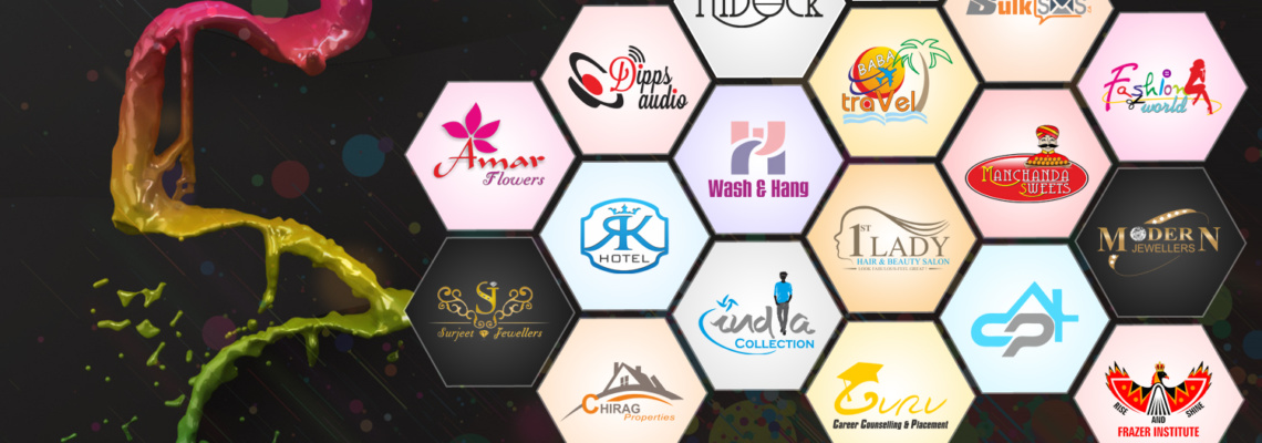 Logo Design Service India