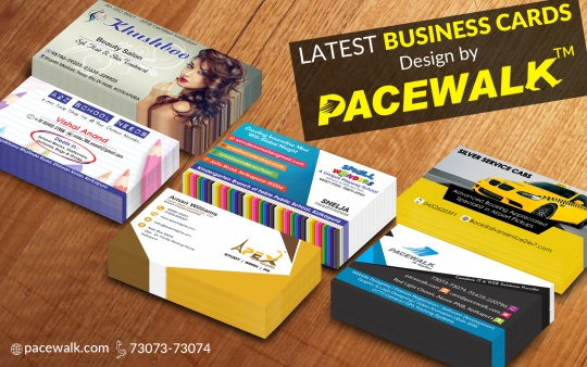 Quality Business Card Design Service Company in Chandigarh