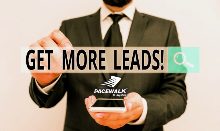 Lead Generation Services Chandigarh