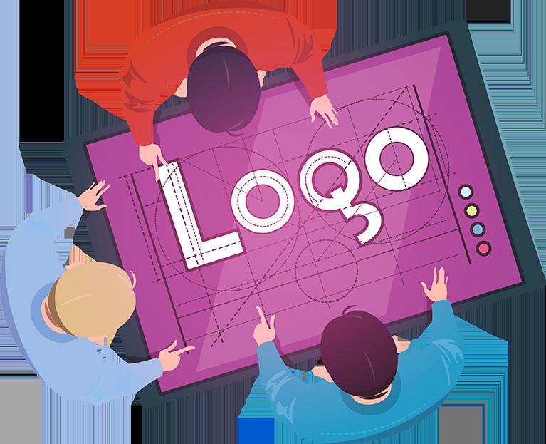 logo designing in zirakpur