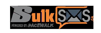 bulksms pacewalk