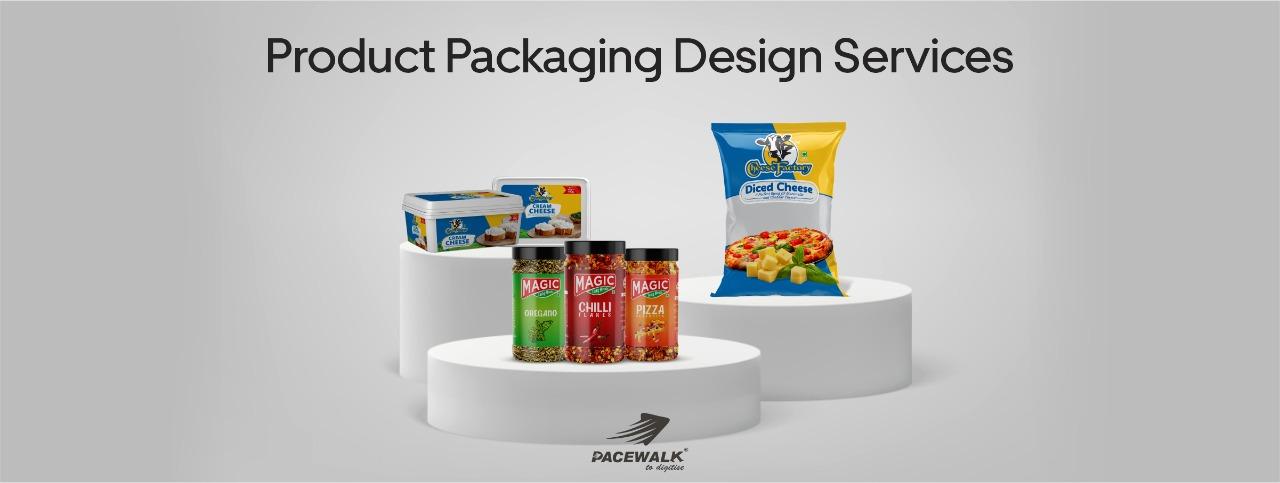 Packaging Design Service in chandigarh