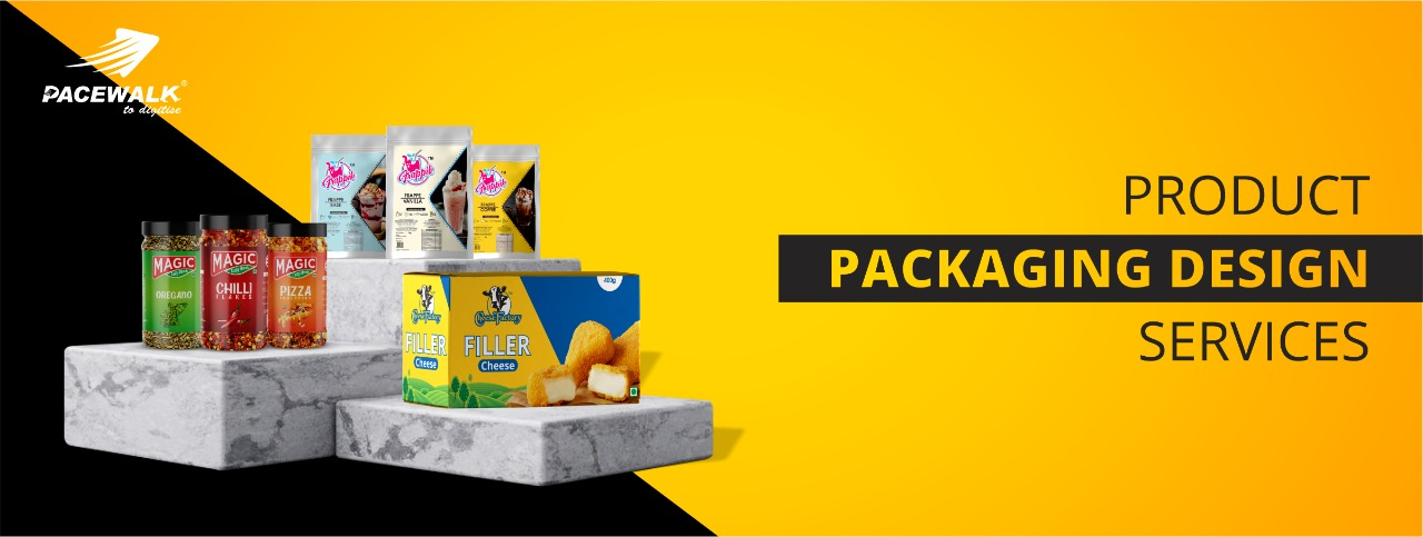Packaging Design Service in mohali