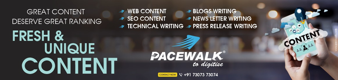 Content Writing Company in Bathinda